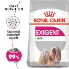 Royal Canin CCN Mini Exigent