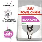 Royal Canin CCN Relax Care Mini