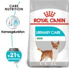 Royal Canin CCN Urinary Care Mini pour chien