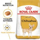 Royal Canin Chihuahua Adult pour chien