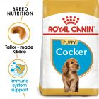 Royal Canin Cocker Spaniel Puppy