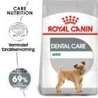 Royal Canin Dental Care Mini Hondenvoer