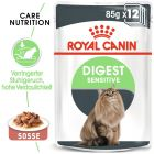 Royal Canin Digest Sensitive in Sosse