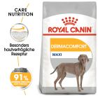 Royal Canin Health Nutrition Dermacomfort Maxi pour chien
