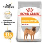 Royal Canin Health Nutrition Dermacomfort Medium pour chien