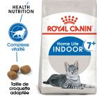 Royal Canin Home Life Indoor 7+ pour chat