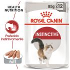 Royal Canin Instinctive paté