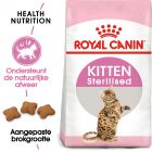 Royal Canin Kattenvoer - Kitten Sterilised