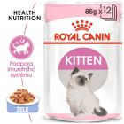 Royal Canin Kitten Instinctive v želé