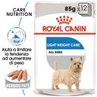 Royal Canin Light Weight Care umido