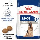 Royal Canin Maxi Adult 5+