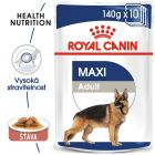 Royal Canin Maxi Adult kapsičky