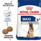 Royal Canin Maxi Mature Adult 5+
