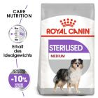 Royal Canin Medium Adult Sterilised pour chien