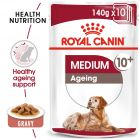 Royal Canin Medium Ageing Hrană umedă
