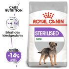 Royal Canin Mini Adult Sterilised pour chien