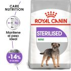 Royal Canin Mini Adult Sterilised