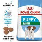 Royal Canin Mini Puppy / Junior