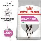 Royal Canin Mini Relax Care Hondenvoer