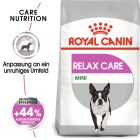 Royal Canin Mini Relax Care pour chien