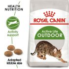 Royal Canin Outdoor Cat