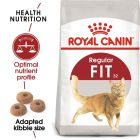 Royal Canin Regular Fit 32 Hrană uscată