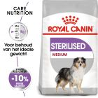 Royal Canin Sterilised Medium Hondenvoer