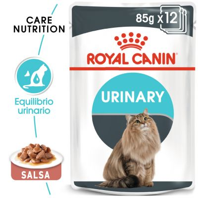 Royal Canin Urinary Care in Salsa