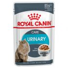 Royal Canin Urinary Care szószban nedvestáp