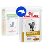 Royal Canin Veterinary Diet - Urinary S/O Moderate Calorie Kattenvoer