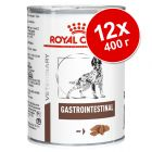 Royal Canin Veterinary Diet Canine Gastro Intestinal консервирана храна