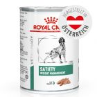 Royal Canin Veterinary Diet Canine Satiety Weight Management