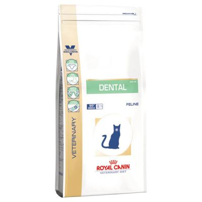 Royal Canin Veterinary Diet Dental DSO29 Kattenvoer