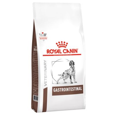 Royal Canin Veterinary Diet Dog - Gastro Intestinal