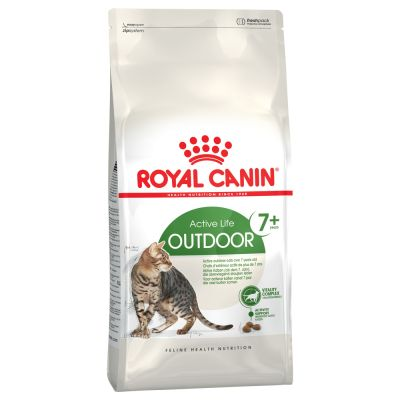 Royal Canin Active Life Outdoor 7+