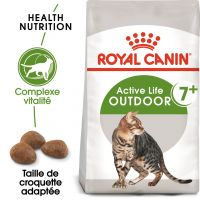 Royal Canin Active Life Outdoor7+ pour chat