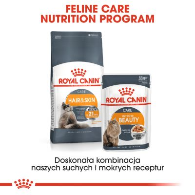 Royal Canin Adult Intense Beauty