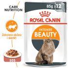 Royal Canin Adult Intense Beauty w sosie