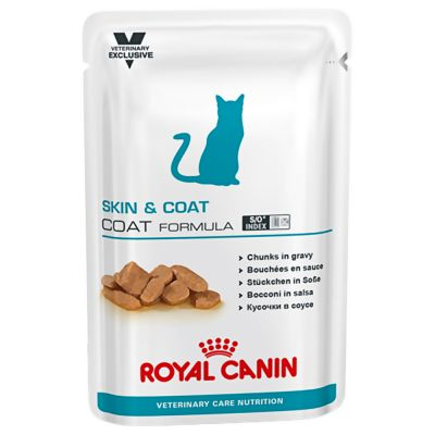 Royal Canin Adult Skin & Coat Veterinary Diet para gatos