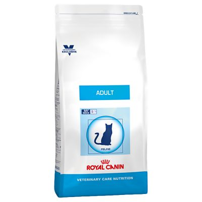 Royal Canin Adult - Vet Care Nutrition pour chat