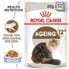 Royal Canin Ageing +12 em gelatina