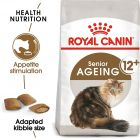Royal Canin Ageing +12 Hrană uscată