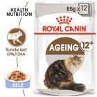 Royal Canin Ageing +12 i gelé