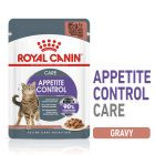 Royal Canin Appetite Control σε Σάλτσα