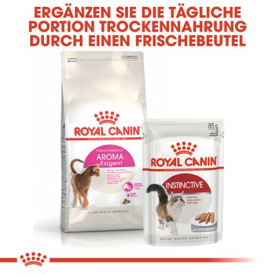 Royal Canin Aroma Exigent 33 pour chat