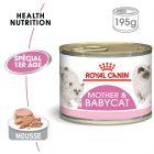Royal Canin Babycat Instinctive en mousse pour chaton