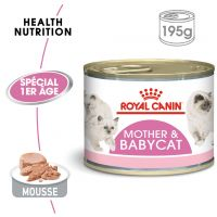 Royal Canin Babycat Instinctive en mousse pour chaton