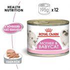 Royal Canin Babycat Instinctive nedvestáp
