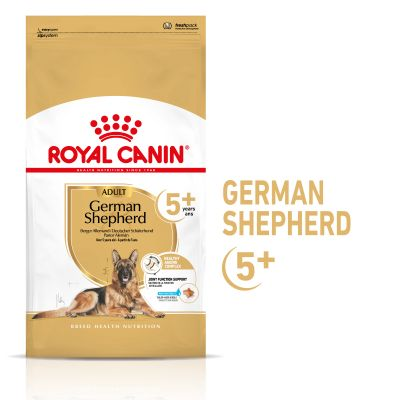 Royal Canin Berger allemand Adult 5+ pour chien