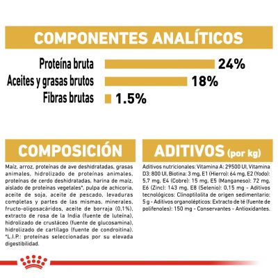 Royal Canin Bichón Maltés Adult